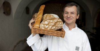 WALDHERR – Der Vollkorn-Bio-Bäcker